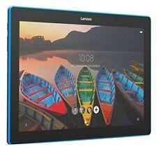 Lenovo Tab 10, 10-Inch Android Tablet, 16 GB, Slate Black, ZA1U0003US