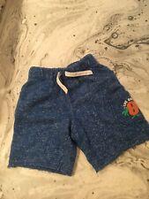 Kids R Us Blue Sweatshort Shorts Size 2 T