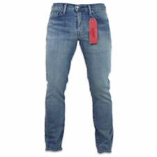 Levi's Regular Distressed Low Rise Jeans for Men