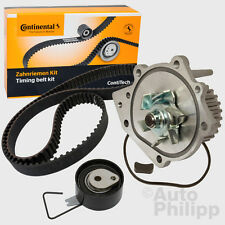 Conti Zahnriemensatz + Wasserpumpe für Landrover MG Rover 1.4 1.6 1.8 16V