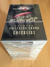 2012 Select Eternity FULL SET of Common Cards (220 Cards)