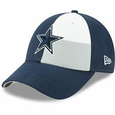 Dallas Cowboys Hat 2019 Draft On Stage Official 9Forty Adjustable Hat Navy