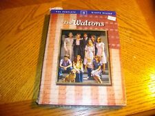 Waltons - The Complete Eighth Season (DVD, 2009, 3-Disc Set)