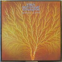 VAN DER GRAAF GENERATOR Still Life LP 1970s U.K. Prog Rock – Clean Copy!