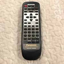 PANASONIC EUR646464 Remote Control OEM
