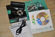 Appareil photo FUJIFILM Pack A100 - Etat neuf.