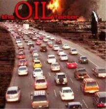 THE OIL FACTOR : BEHIND THE WAR ON TERROR! Iraq, Pakistan and Afghanistan, DVD-R