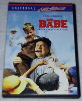 The Babe (DVD, 2003) *RARE opp