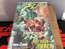 FLASH #60 | Main Cover | DC Comics
