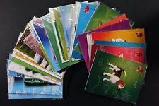 Hongkong 1996-2010 Umfangreiche Sammlung Postkarten-Sets und Kartenbriefe Selten
