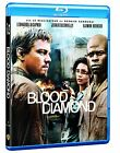 BLOOD DIAMOND ------ BLU RAY