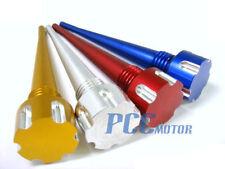 CNC ENGINE OIL DIPSTICK SDG SSR COOLSTER 70 110 125CC PIT DIRT BIKE ATV U DS02