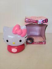 Hello Kitty LED Color Changing Starlight Projector Night Light Lantern & BOX