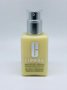 Clinique Dramatically Different Moisturizing Lotion + 4.2oz NEW