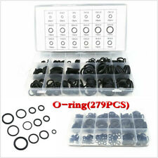 Car Truck 279PCS O-Ring Gasket Seal Classification Gasket Set Universal Gaskets