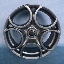 Set 4 cerchi in lega per Alfa Romeo Giulietta da 17 5x110 F582 MGP (AN)