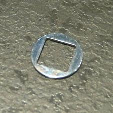 ORIGINALI VW anello di tenuta rosette Porta Scorrevole Manico fino a 07//84 bus t3 251843711