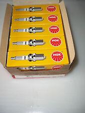 Boîte de 10 NGK BPM6A Spark-Plugs Pour Flymo, Echo, John Deere, Remington, etc.