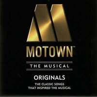 Various Artists - 14 Classic Songs That Inspirado The Broadway Show! NUEVO CD