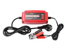12V 5A Smart Car Battery Charger Maintainer & Desulfator for Lead Acid Batteries