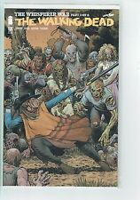 Walking Dead #158  Near Mint /NM+ Condition connecting cover variant