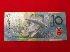 AUSTRALIE / AUSTRALIA 10 dollars 1997 Pick 52b TTB / VF