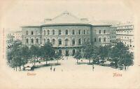 MAINZ – Theater – Germany – udb (pre 1908)