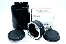 [TOP MINT in BOX] Canon Extension Tube EF25 II From JAPAN #210608