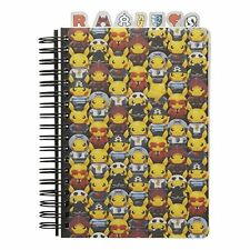Pokemon Center Original ring notebook Members pretend Pikachu