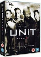 The Unit - Season 3 - Complete [DVD] [2008][Region 2]