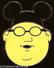 Disney Pin: WDW/DLR Booster Pack - Muppets With Mouse Ears: Dr Bunsen Honeydew
