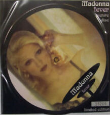 "Madonna Picture Disc Music 7"" Single Records"