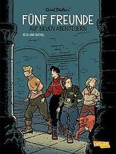 Fünf Freunde 2: Fünf Freunde auf neuen Abenteuern von Enid Blyton (2019, Gebundene Ausgabe)