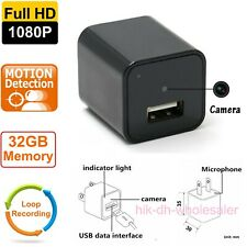 2020 New! Ux-16 Scout Usb Camera Hd1080p Genuine Hidden Dvr Surveillance Cia Fbi