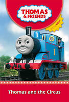 Thomas and the Circus (Thomas & Friends), , Very Good Book