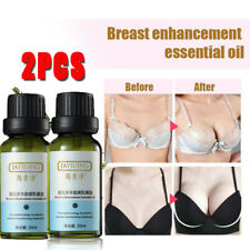 2X Breast Plumping Essential Oil