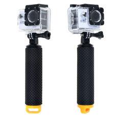 Floating Hand Grip Handheld Selfie Stick for GoPro Hero 6/5/4/3 /3 Sj4000 Sj5000