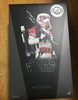 New Hot Toys VGM20 Star Wars Battlefront Shock Trooper 1/6 Figure Normal Ver.