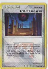 Broken Time-Space Reverse- League Promo 2009 - 104/127 - Carte Pokemon Neuve VO