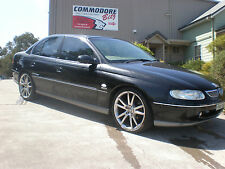 *WRECKING VT CALAIS V8 LS1 AUTO LEATHER TRIM HSV WHEELS HEAPS OF EXTRAS VS VX VY