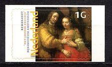 Netherlands - 1999 Painting Rembrandt Mi. 1730 MNH
