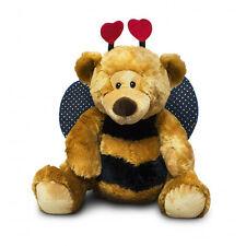 Soft Toy bee  -  Breezy the Bee  -  huge 55cm children's toy  RUSS BERRIE