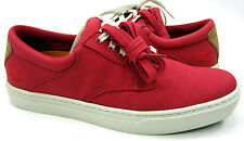 Timberland Shoes Earthkeepers 2.0 Cupsole Ox Red Sneakers Size 8.5