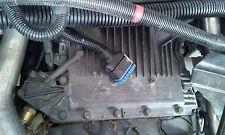 DAF XF EURO 6, automatic gearbox control unit, 6009297017, WABCO 213550150