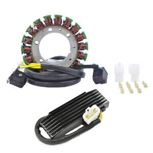 Kit Stator + Regulator For Suzuki Boulevard S83 Intruder VS 1400 1996-2009