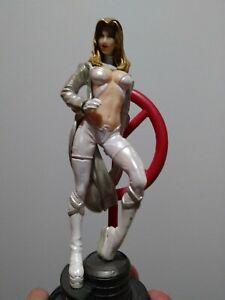 Emma Frost X-Men PVC Mini figurine
