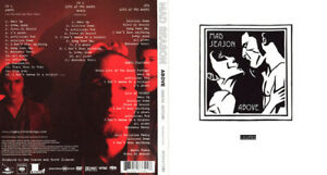 Mad Season - Above CD + DVD DELUXE EDTION SET - Alice In Chains Pearl Jam Live +
