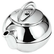 Judge Wind Up 60 Minute Teapot Design Kitchen Egg Food Cooking Timer Clear Alarm