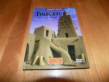 ANCIENT CIVILIZATIONS TIMBUKTU Africa's City of Gold History Channel DVD