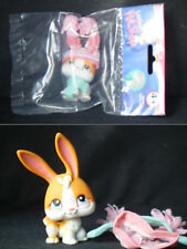 LPS LITTLEST PETSHOP BLISTER  LAPIN HIVER 75 RABBIT BUNNY WINTER BLISTER RARE